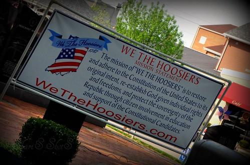 We the Hoosiers