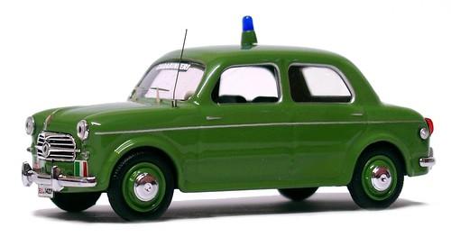 RIO 1100 Carabinieri