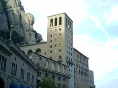 Montserrat 02 (Mari Camui) Tags: montserrat cataluña santuario