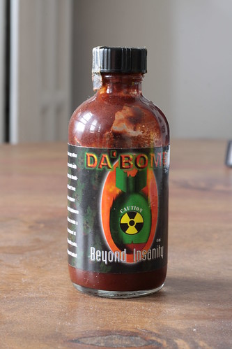 Don`t like hot sauce?  Maybe it`s time to try a really hot one (seriously) WellPreservedLovesHotPeppers