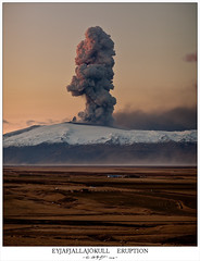 Eyjafjallajkull eruption (hallgrg) Tags: volcano iceland south explosion april ash eruption 2010 eyjafjallajkull fljtshl