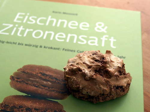 Eischnee & Zitronensaft: Brutti ma buoni