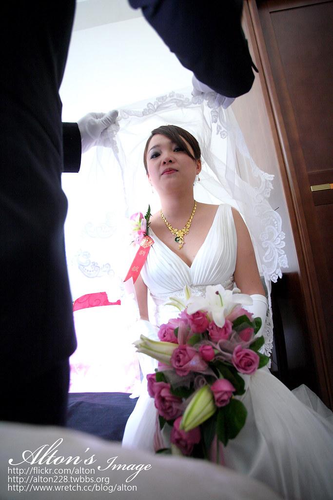 小熊&詩宜 婚禮紀錄