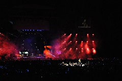 溫柔, D.N.A. Mayday World Tour 2010 变形DNA五月天世界巡回演唱会, National Stadium, Singapore
