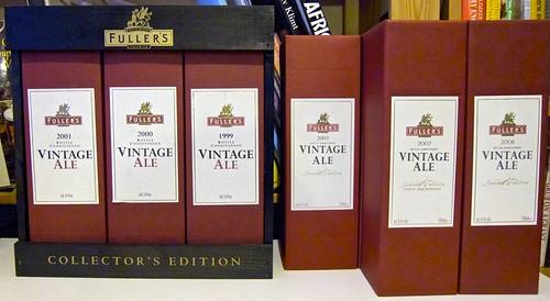 Vintage Ales