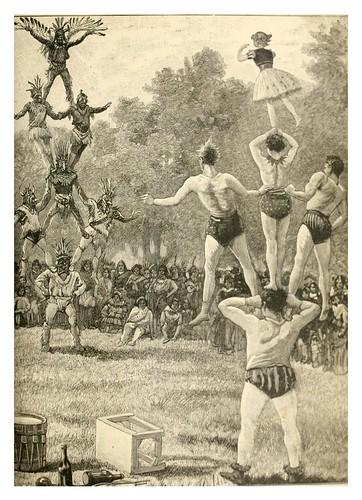 010-Cesar Cascabel5-Cæsar Cascabel -1890- ilustrado por George Roux