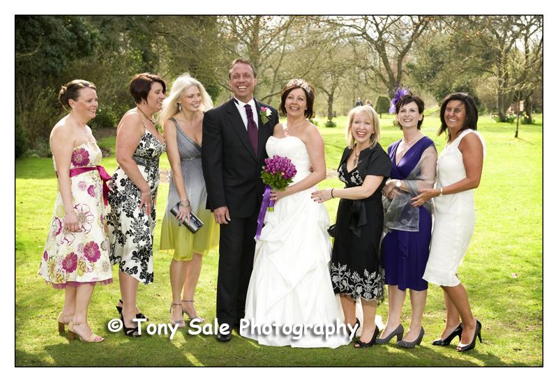 Heather bartell wedding