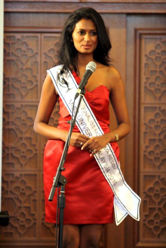 Mourhma Reddy