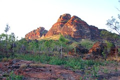 Keep River National Park (Uhlenhorst) Tags: travel landscapes reisen australia australien 2009 landschaften b5photosadayb