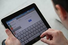 iPad - BS Móvil