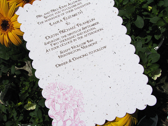 plantableflowerinvitation