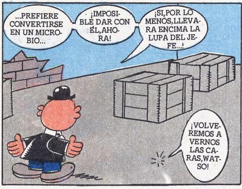Sherlock López 2