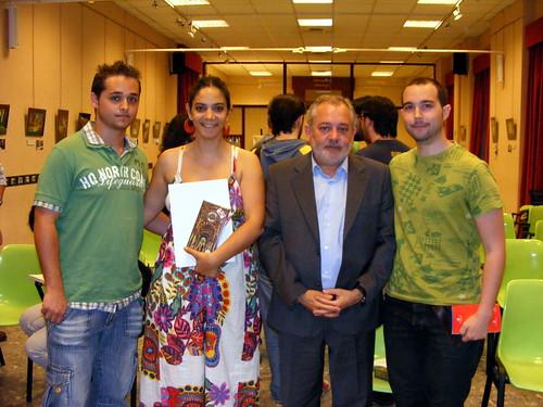 2010-04-26 - Casa Juventud