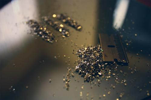 {120:365} glitter lust