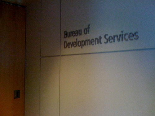 Bureau of Development Services