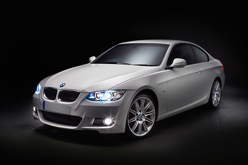 BMW 320d. Related Topics: buying a BMW 3 series coupe 2009- is that good