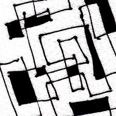 ebc_artedigital_infogravura_ 22-10-2008 09-50-54 (Enio Castelo) Tags: bw arte pb artedigital pretoebranco desenho geometria pretobranco guardanapo guardanapos infogravura geometrismo eniocastelo eniocastelofotografia eniocasteloimagens