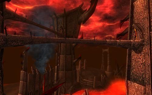 oblivion world 2 - 12