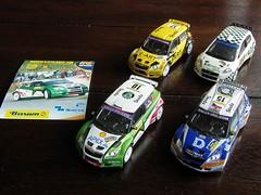024-09IRBAR22b (TeamCologne) Tags: rally models limited rallye 143 ixo handbuild abrex