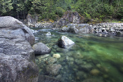 Cascade Falls Park (caseyyee) Tags: park canada forest canon britishcolumbia mission 5d
