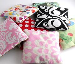 Cat Chronic Cat Nip Pillows