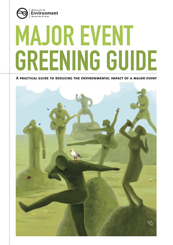 Greener Events Guide (New Zealand)