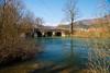 Bridge (Karmen Smolnikar) Tags: bridge river slovenia slovenija karst unica kras unec yourwonderland planinafield