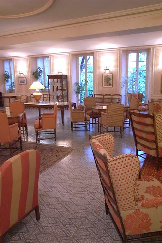 Hotel Jules Cesar