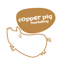 Social Small Biz Case Study: Copper Pig Marketing
