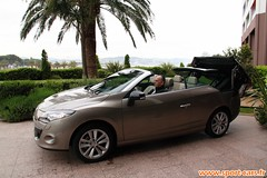 Essai Renault Megane Coupe cabrio 29