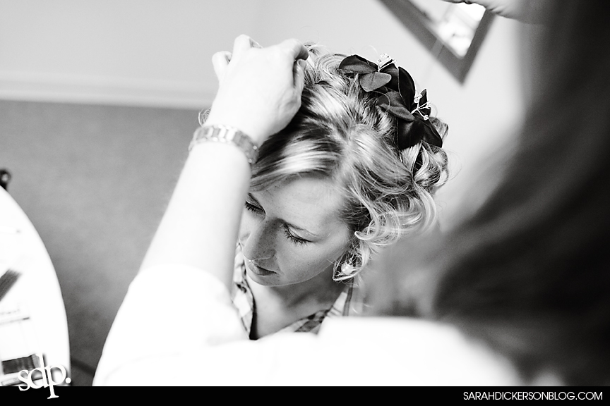 Kansas City wedding photography