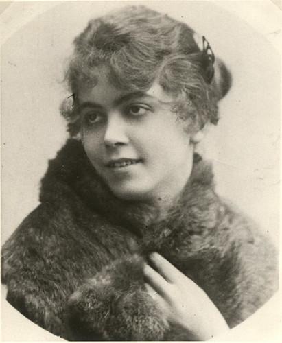Lia Hauzinger