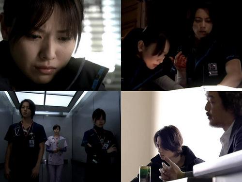 Code Blue 2 空中急診英雄2劇情篇