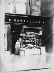 Image titled Janet Gawanlock, 1911