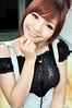 辛咩咩39 (袋熊) Tags: hot cute sexy beauty taiwan taipei 台北 可愛 外拍 性感 公民會館 時裝 數位遊戲王 辛咩咩
