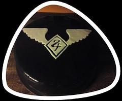 Black Devils- Torte (Tortenwahn) Tags: marzipan kuchen torte fondant gebck ss buttercreme motivtorte tortenwahn mottotorte mottotorten