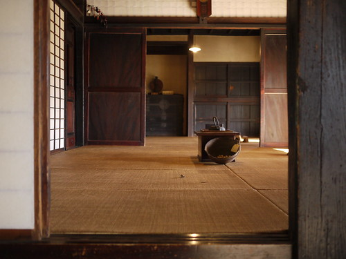 Rokubantai Dormitories (6th Squad) 4626488660_a981b70f14