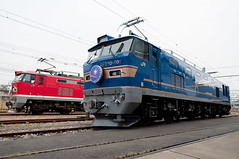 JRおおみや鉄道ふれあいフェア2010