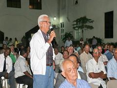 José Daniel Ariza