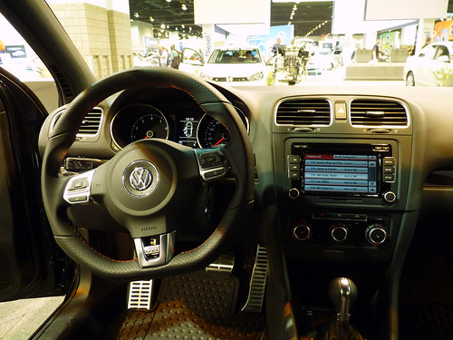 2002 volkswagen golf r32. VW Golf R32 Report about the