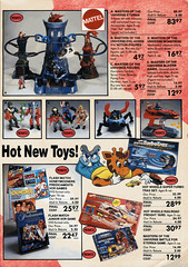 He-Man Masters of the Universe Toy catalogs 001 (Rodimuspower) Tags: toy masters universe spielzeug heman catalogs kataloge