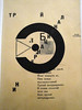 El Lissitzky detail poem 'Onze Mars' (typojo) Tags: vanabbemuseum eindhoven cyrillic constructivism ellissitzky moderntypography jodebaerdemaeker typojo