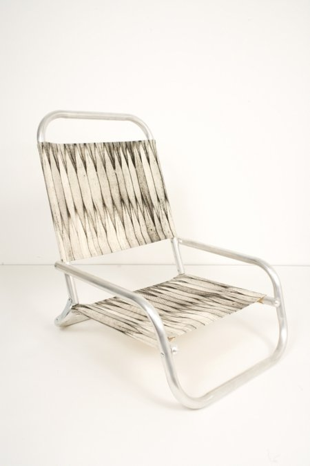 project no. 8: lawn chairs