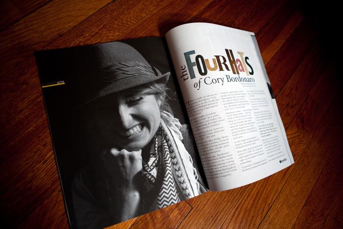 Image of Published in Exodus