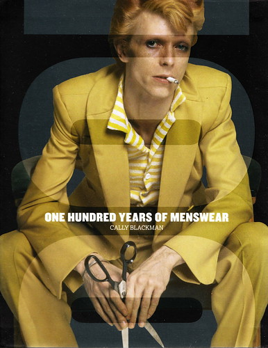 100 Years of Menswear