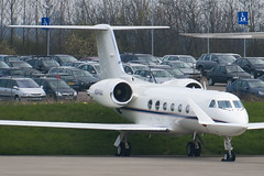 N344AA - 1207 - Private - Gulfstream IV - Luton - 100415 - Steven Gray - IMG_9951