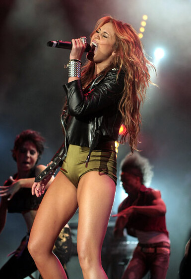 miley cyrus rock in rio -001