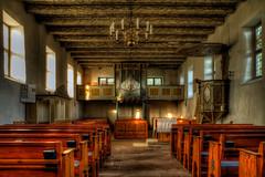 Kirche Wasserhorst