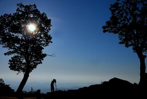 Nature photographer ..Shenandoah National Park...(Explored)