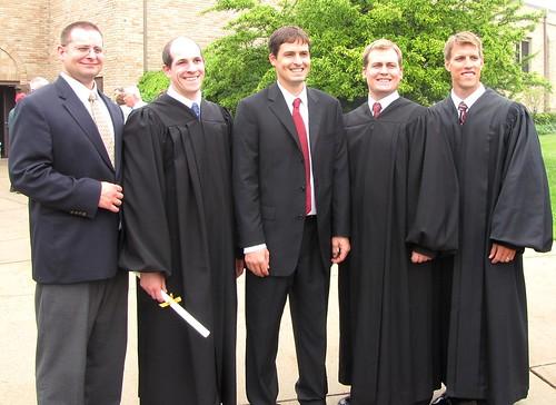 SEM graduation 9